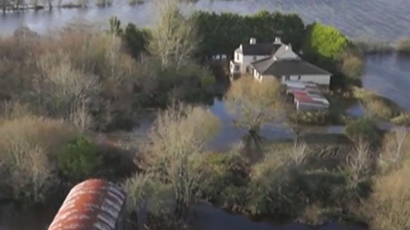 shannon-flooding