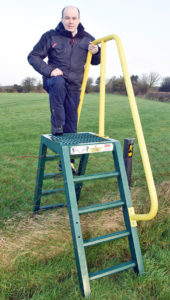 Minister Naughten has welcomed funding for marked walkways in Roscommon & Galway