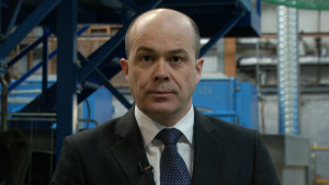Denis Naughten is seeking more support for small businesses & those who are self-employed.